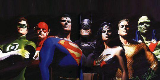 Top 10 Hottest Artists in Comics