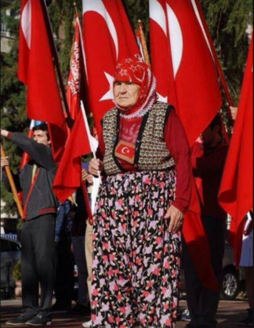 Flag of Turkey More Pins Like This At FOSTERGINGER @ Pinterest