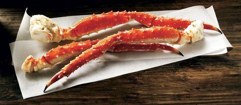 Alaskan Red King Crab - Great Deals at www.AlaskaKingCrabs.com