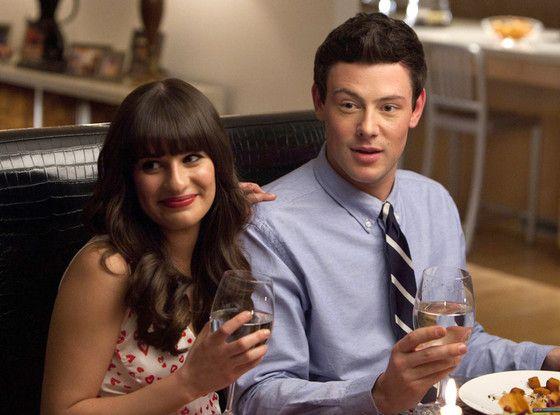 """FOTOS: """"Glee"""" baja el telón"""