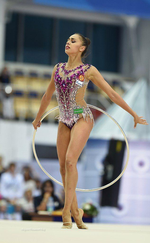 Модели купальников для художественной гимнастики