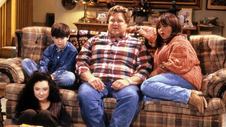 Amazon Prime Video to Add Full Seasons of Roseanne' 3rd Rock From the Sun and 'Grounded For Life'