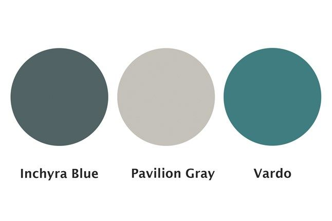 Vardo | Paint Ideas for new Farrow