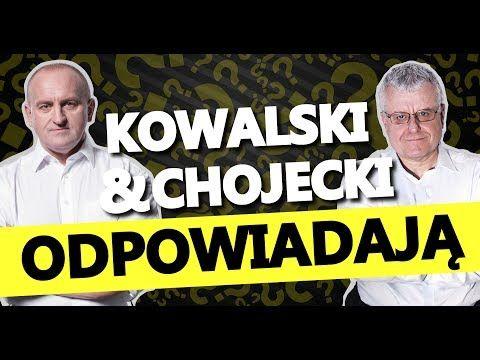 Kowalski & Chojecki ODPOWIADAJĄ + Serwis Informacyjny IPP TV 22.06.2017