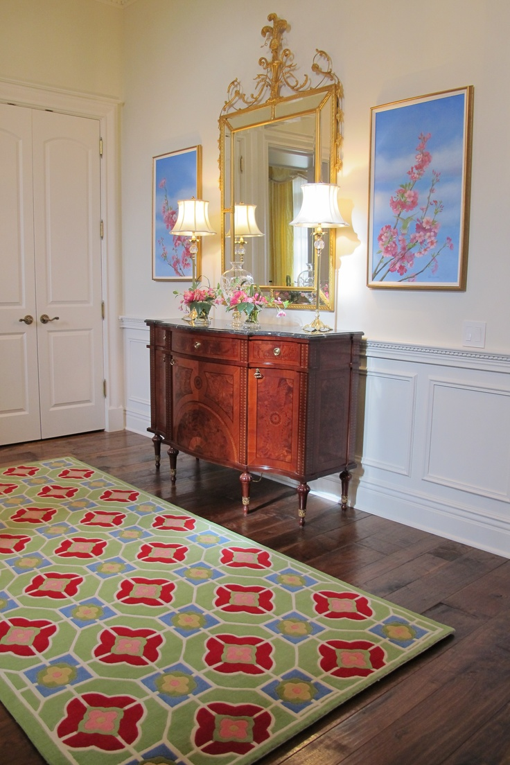1000+ images about Foyer - Lolo Moore Design on Pinterest ...