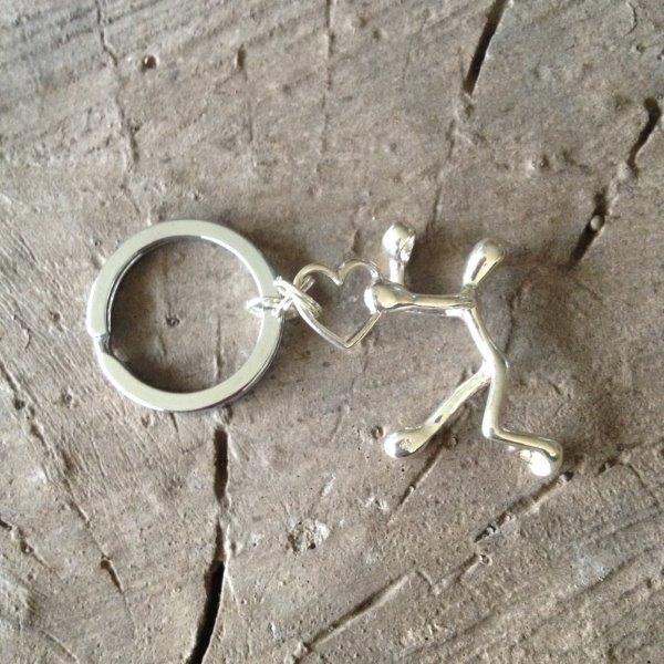 Hanging onto Keys