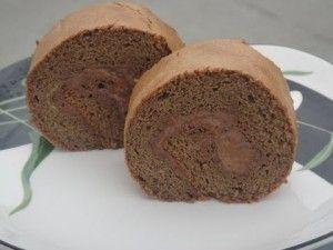 Tatlı krizleriniz için nefis bir pasta Kakaolu Rulo Pasta Tarifi http://www.mutfaknotlari.com/hamur-isleri/pasta-tarifleri/kakaolu-rulo-pasta-tarifi.html