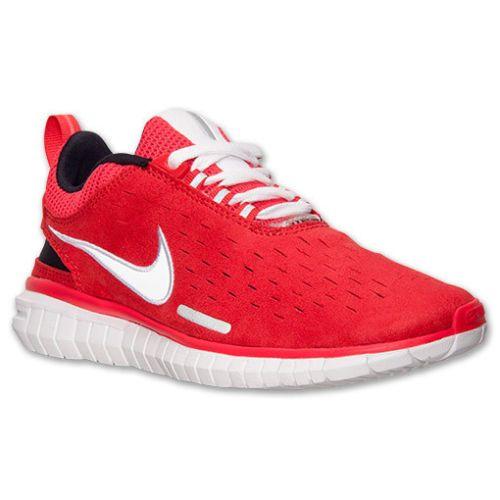 MEN'S NIKE FREE OG '14 SNEAKERS SNEAKERS SHOES SIZE 11 CRISOM RED NEW $115 #Nike #RunningCrossTraining