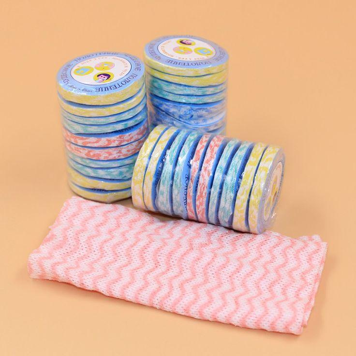 Toallitas Húmedas toalla mágica comprimido viajes hogar belleza limpia lavar una toalla de cara mini las toallas desechables