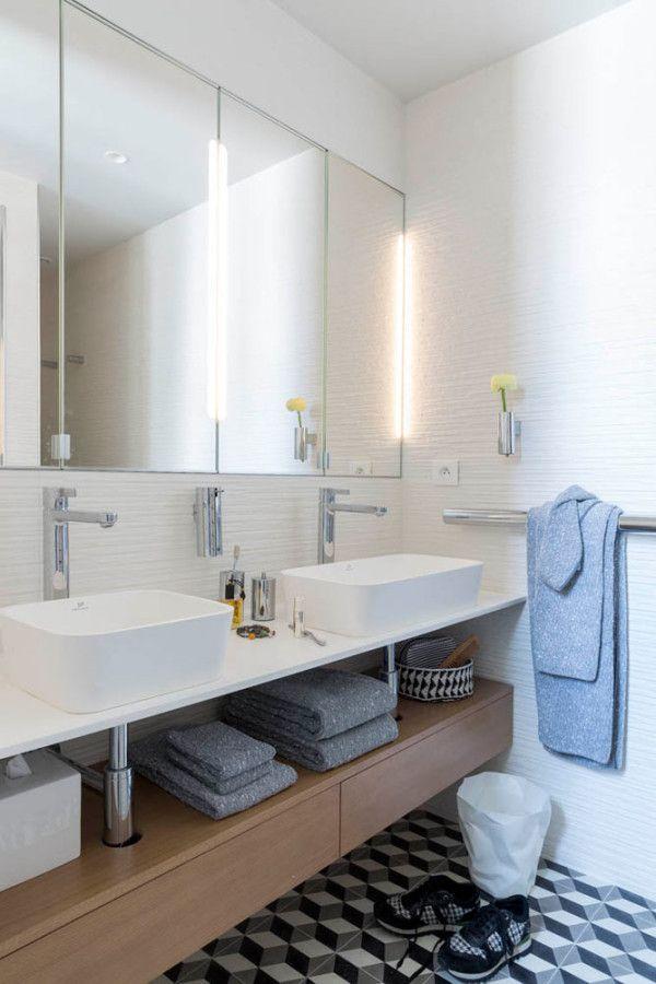 Paris Style Bathroom Decor: 17 Best Ideas About Parisian Bathroom On Pinterest