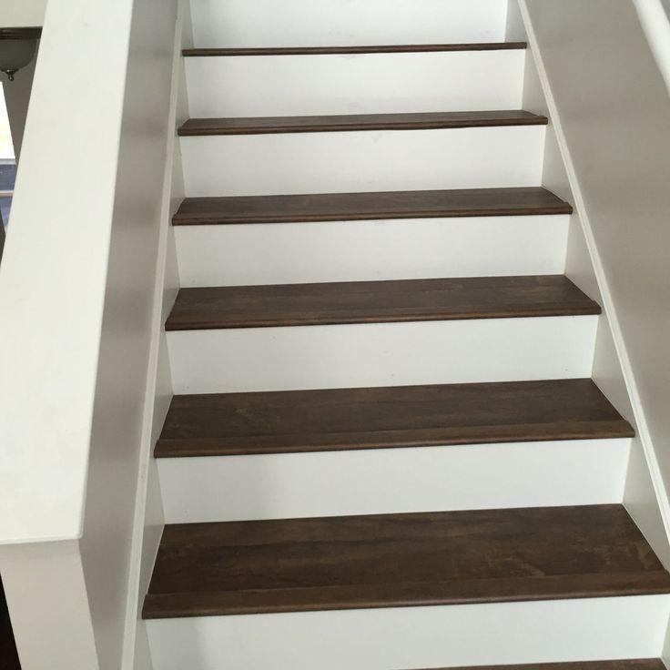 25 Best Ideas About Hardwood Stairs On Pinterest: Best 25+ Laminate Stairs Ideas Only On Pinterest