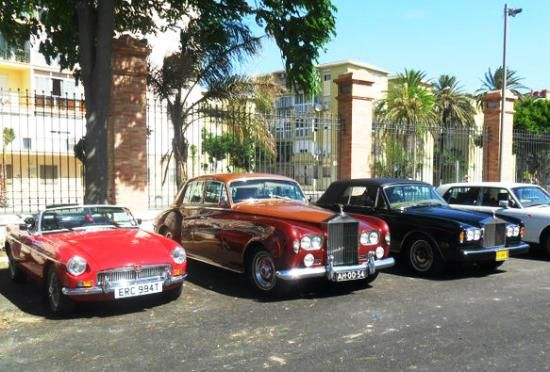 Photo of Museo Automovilistico De Malaga - ranked #2 in Trip Advisor for attractions - Lee might like to visit this place.