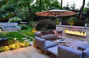 Desain Taman Untuk Rumah Minimalis