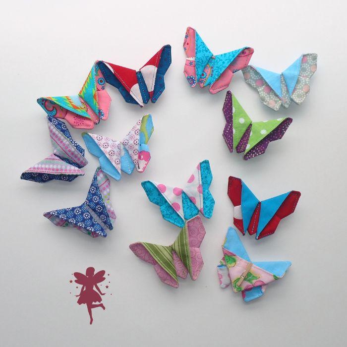 ber ideen zu stoff origami auf pinterest origami origami schachteln und origami blumen. Black Bedroom Furniture Sets. Home Design Ideas