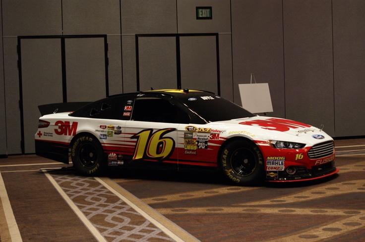 3M's NASCAR Simulator