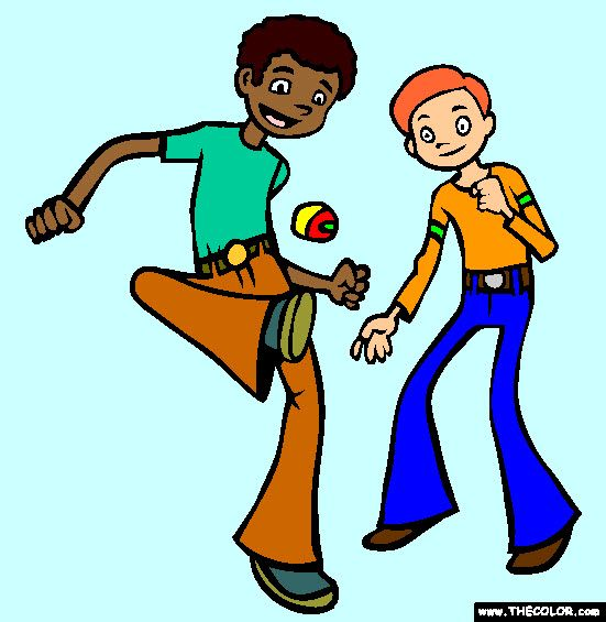 did you know that hacky sack is an american sport that was invented in 1972
