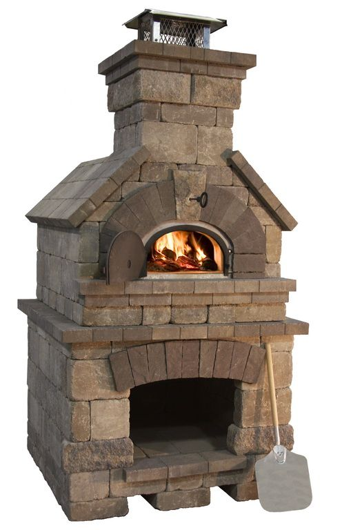 1000 ideas about pizza ovens on pinterest outdoor pizza ovens brick ovens and outdoor oven - How to build an outdoor brick oven ...
