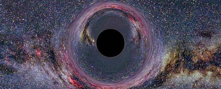 Ever since first mentioned by Jon Michell in a letter to the Royal Society in 1783, black holes have captured the imagination of scientists, writers, filmmakers and other artists .