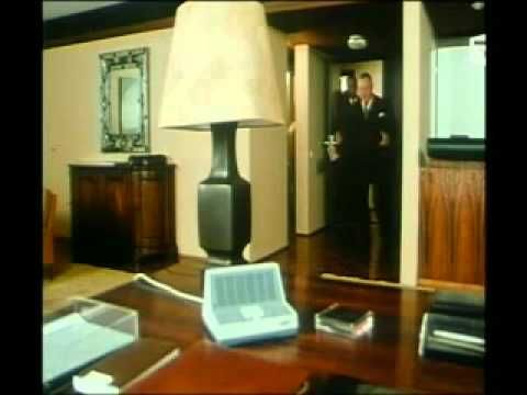 "Inspecteur DERRICK Episode 18 ""La peur"" - YouTube"