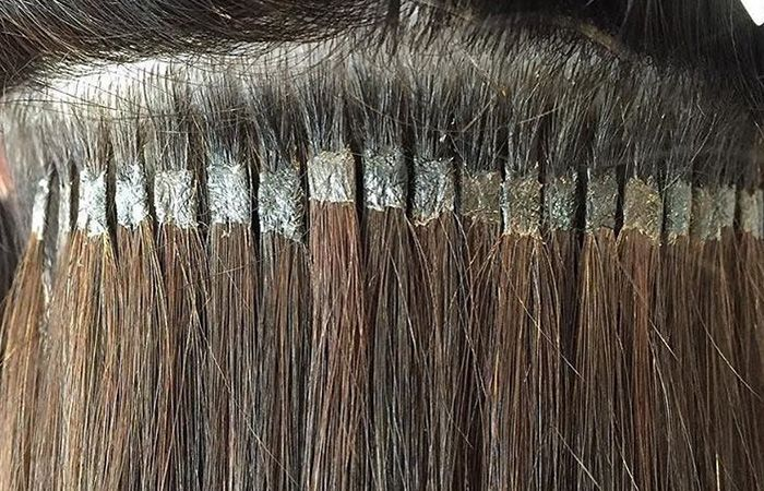 hair extension hairstyles