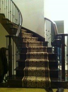 carpet runner for stairs toronto u2013 stair runners store