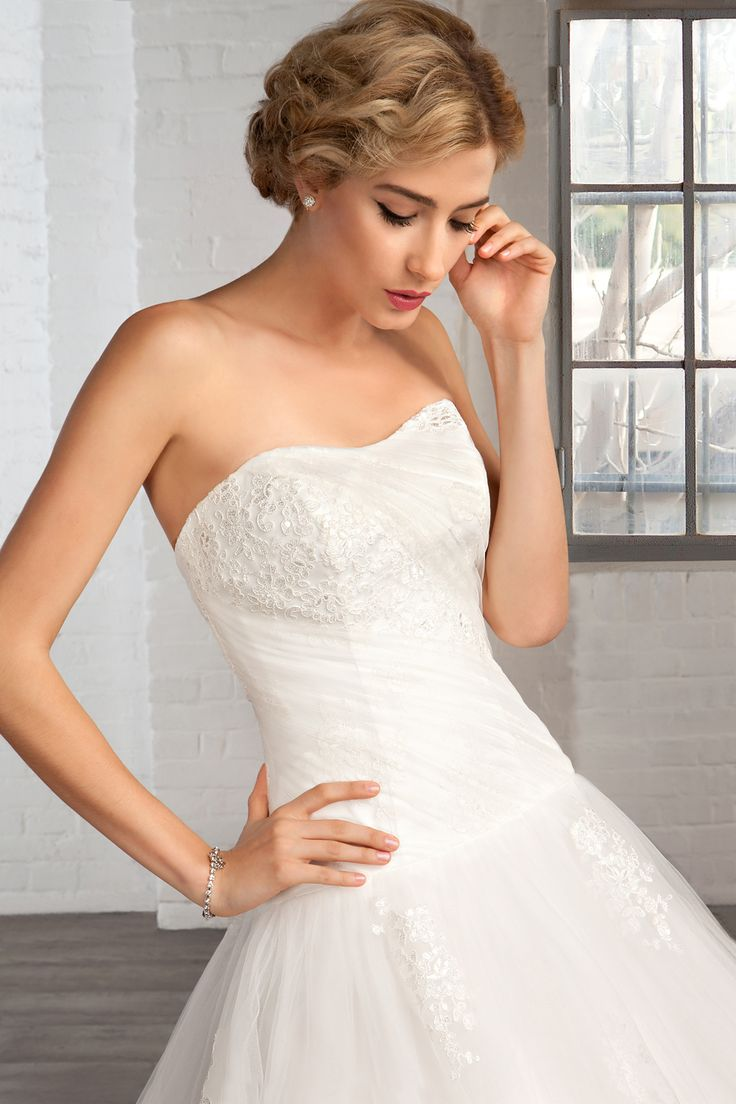 Cosmobella Collection Official Web Site - 2016 Collection - Style 7802: