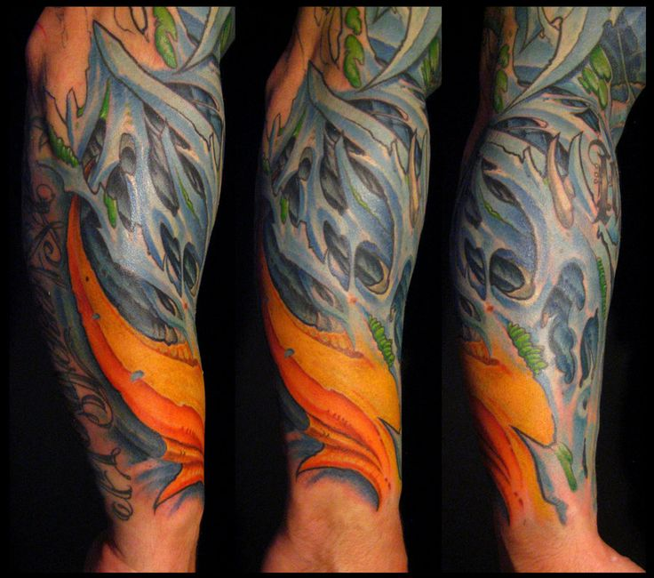 Download Best Tattoo Pictures: Best 20+ Biomechanical Arm Tattoo Ideas On Pinterest