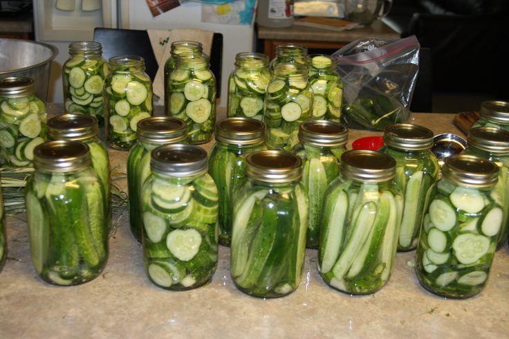 Pickles | Food | Pinterest