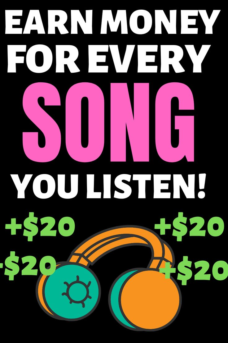 Earn PayPal Money For Every Song You Listen! – Earn money right from your pc.