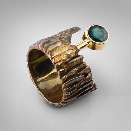 The online boutique of creative jewellery G.Kabirski | 110227 GKS