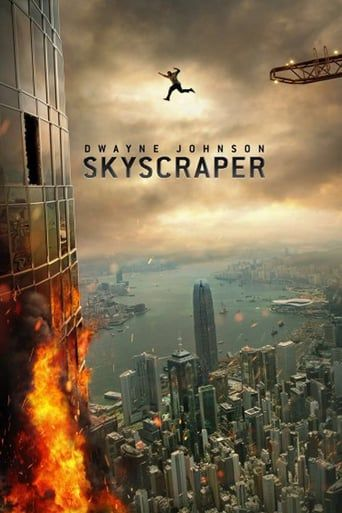 Skyscraper (2018) - Watch Skyscraper Full Movie HD Free Download - ≗ Watch Skyscraper (2018) full-Movie Online in HD Quality for FREE. 	#movies #moviestar #moviesnews #moviescene #film #tv #movieposter #movietowatch #full #hd