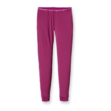 Patagonia Women's Capilene® 1 Silkweight Stretch Bottoms $35 @ Patagonia