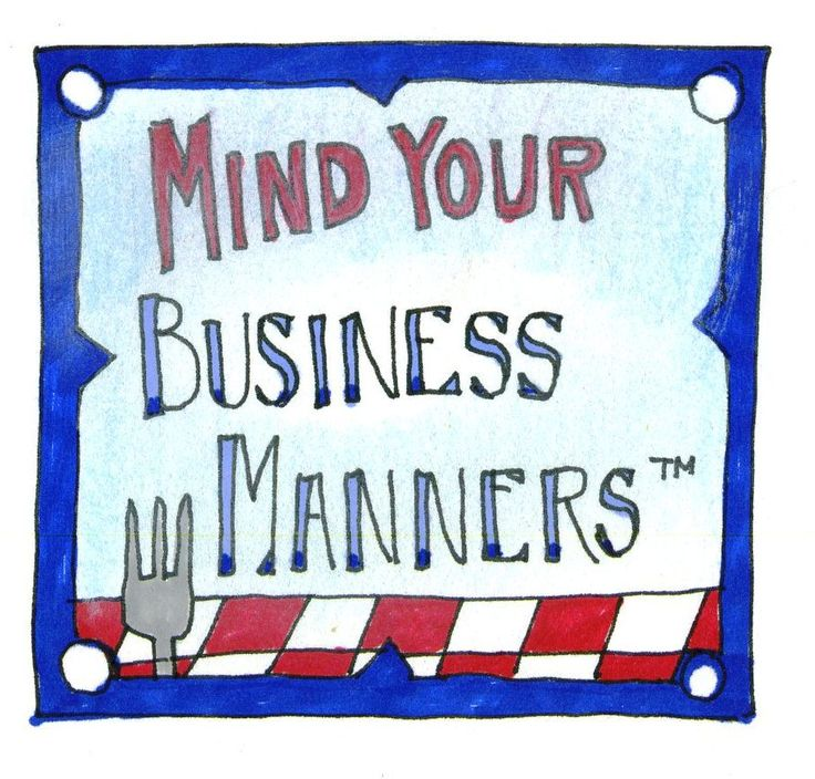 Here are six common mistakes people make in the Business Manners department. Watch out for these six missteps and preserve your good reputation!