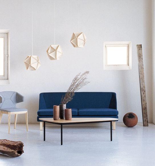 SIERRA SOFA: ソファ デザイン家具 インテリア雑貨 - IDEE SHOP Online