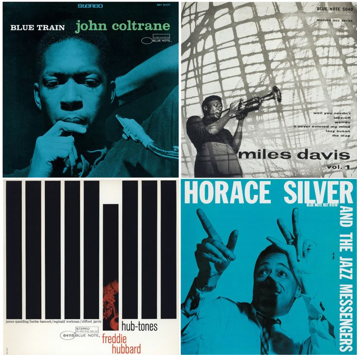 To a jazz fan, there's always been something special about Blue Note Records. It wasn't the first record label dedicated to jazz; it didn't always have the biggest stars or release the most historically significant recordings. But it was always cool.