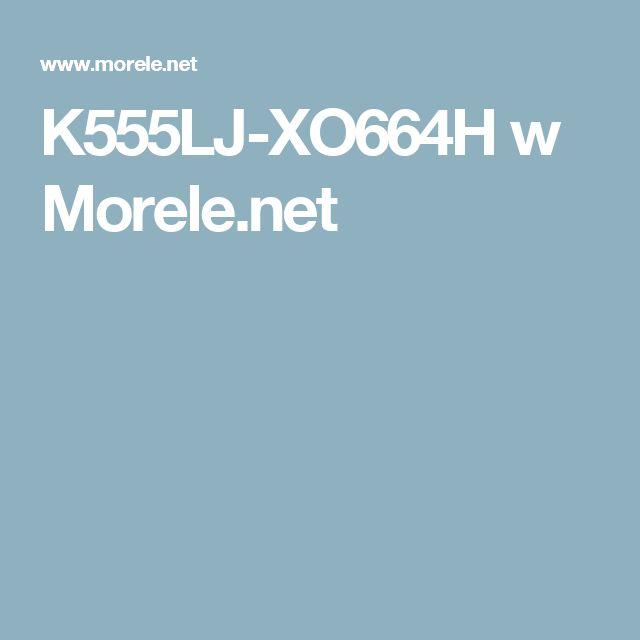 K555LJ-XO664H w Morele.net