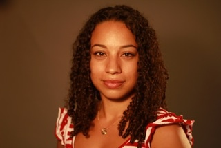 Roxane Edouard, she is the brilliant translation rights assistant I work with at Curtis Brown:)