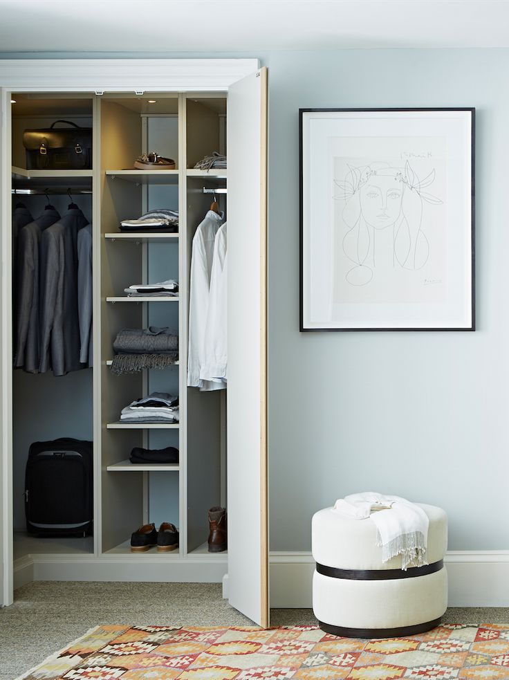 Win The Storage War   Pure Fitted Wardrobe From John Lewis Of Hungerford.  Http: