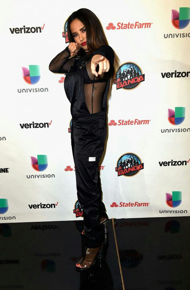 44 best Becky G images on Pinterest | Becky g, Short bobs and Short cuts