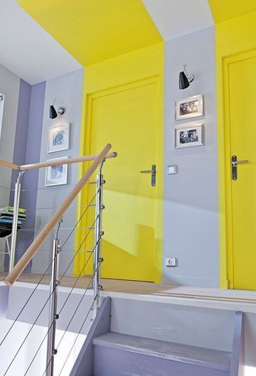 126 best Rénovation couloir, cuisine images on Pinterest Stairs