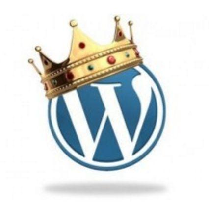 Wordpress: el rey de internet