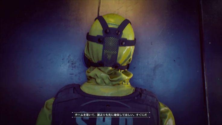 [26] Division Survival  ディビジョン サバイバル 成功12  前編「通常エリア」