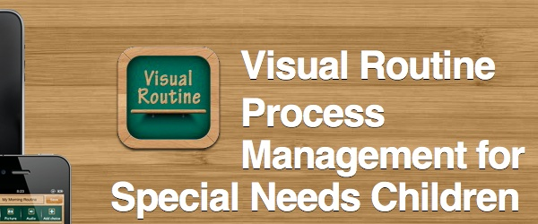 Visual Routine by Pufferfish Software ‹ AppAbled.com