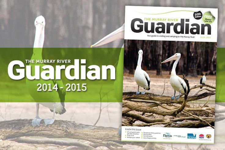 Murray River Guardian 2014-2015