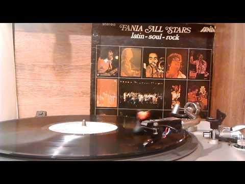 El Raton - Fania All Stars / Cheo Feliciano y Jorge Santana (Vinyl, Orto...