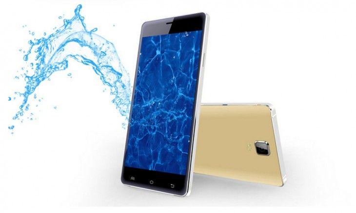 VKWorld Discovery S1 este un nou smartphone HD 3D