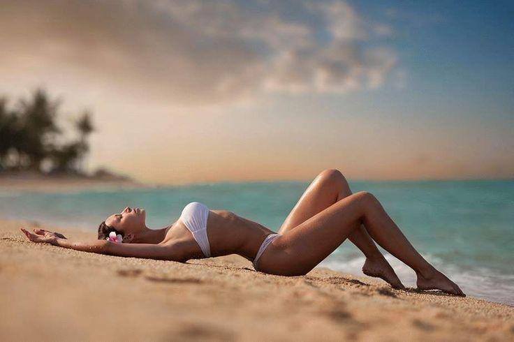 Дмитрий Тейман. Потрясающие фотографии красивых девушек