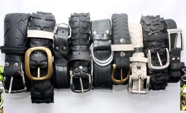 Tire Furniture : Eccotrack