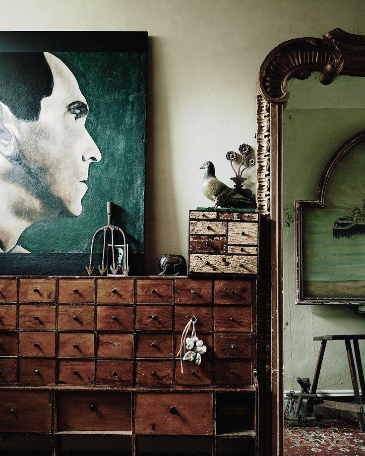 amazing #mirror #interiordesign