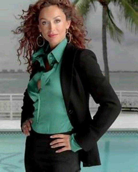 Ncis Miami Porn - Yelina CSI Miami